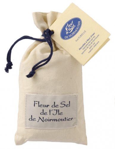 Fleur de Sel aus Noirmoutier, 250 g, Grundpreis 31,80 EUR / kg