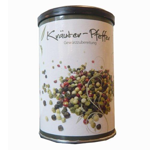 Kräuter Pfeffer, 200g, Grundpreis 2,98 EUR / 100 g