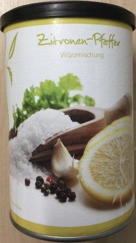 Zitronen-Pfeffer, 300g, Grundpreis 23,17 EUR / 100 g